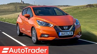 Gambar cover 2019 Nissan Micra  first drive review