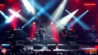 Babyshambles - Delivery - OÜI FM Live - Festival Soirs d'été - 8 juillet 2013