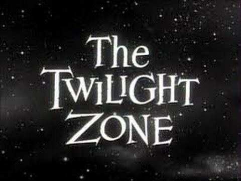 "The Twilight Zone ""Eternal Silence"""