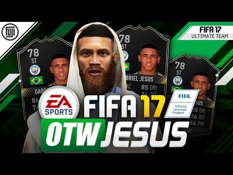 Player review Gabriel Jesus