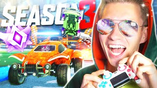 MEXIFY und FUFU werden GRAND CHAMPION!? | Rocket League