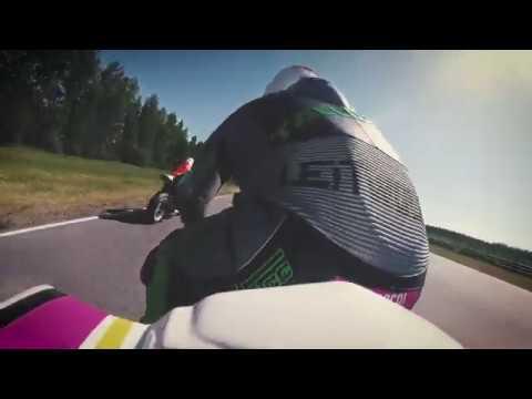 Track Punk Racing - Circuit Racing SM // Kemoran osakilpailu
