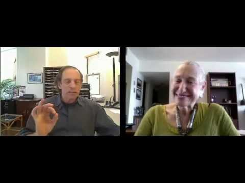New Perspectives: Who's Afraid of Couples Therapy with Hedy Schleifer