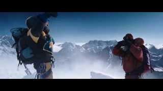 Everest Trailer 2 HD 1080p