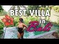 BEST VILLA IN UBUD, BALI Indonesia (June 4, 2018) - saytioco