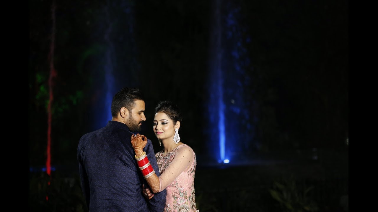 Download Dachi Waleya Punjabi Wedding Highlight | Karnvir & Milan | Sushil Dhiman Photography