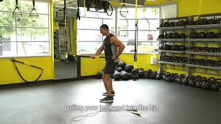 TRX Moves of the Week Episode 84