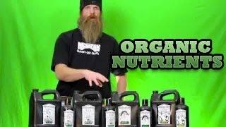 Gambar cover Nectar For the Gods Organic Nutrients |BASE LINE-VIDEO| Gia- Medusas Magic Herculean Harvest Zeus