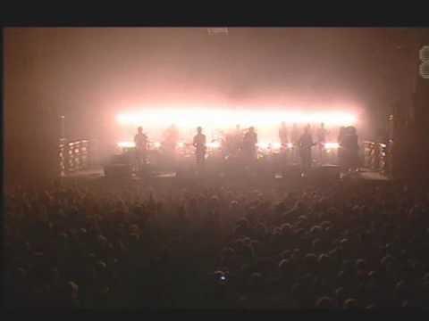 dEUS - Pocket Revolution (Live)