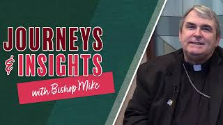 Journeys & Insights With Bishop Mike | Make Disciples Of Others!
