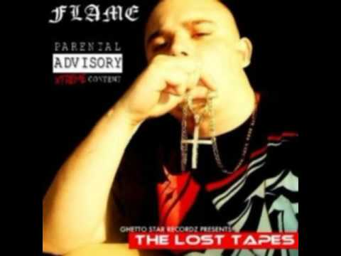 Flame    It's The Life Remix Feat  The Jacka & Rees