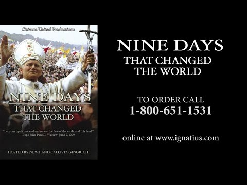 Nine Days that Changed the World - Trailer