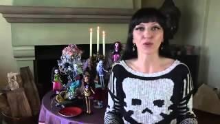 Игры Барби, Монстр Хай и Братзиллас PlayLAPLay Bидеоблог 1   Про Наш Канал 360p