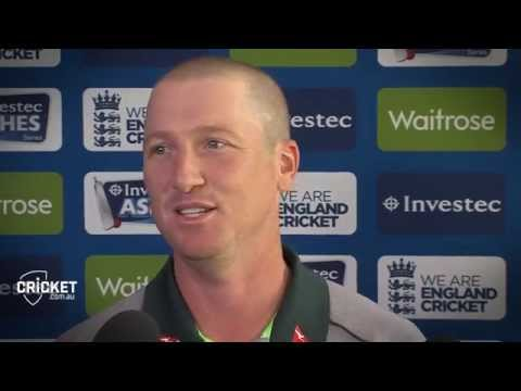 Haddin confused by England sledging strategy