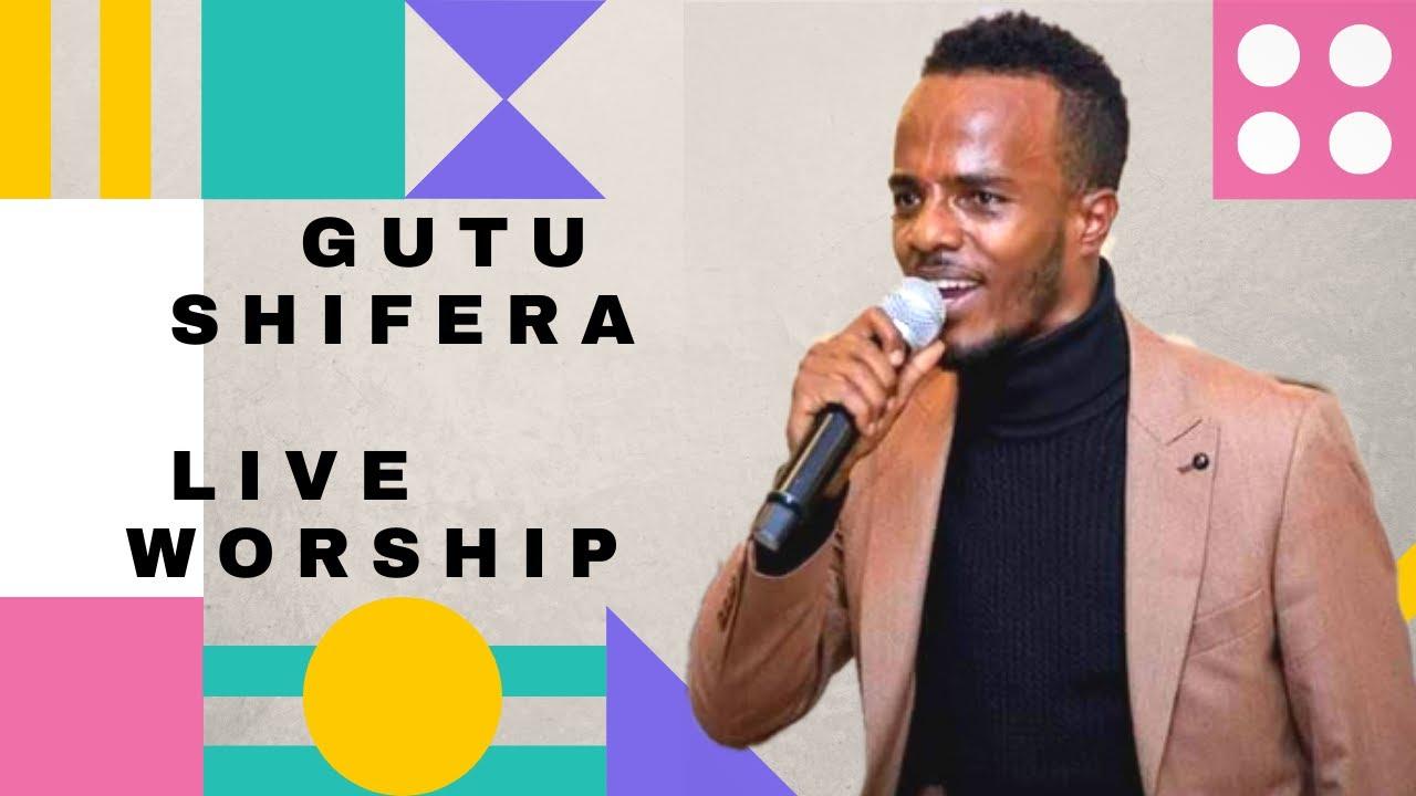 Download GUTU SHIFERA Live Worship - New Oromo Gospel Song 2020