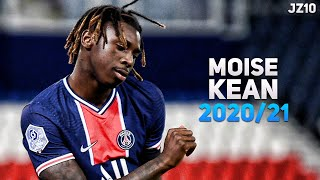 This is Why Moise Kean Is Special! | Gonna Be a Star 2021