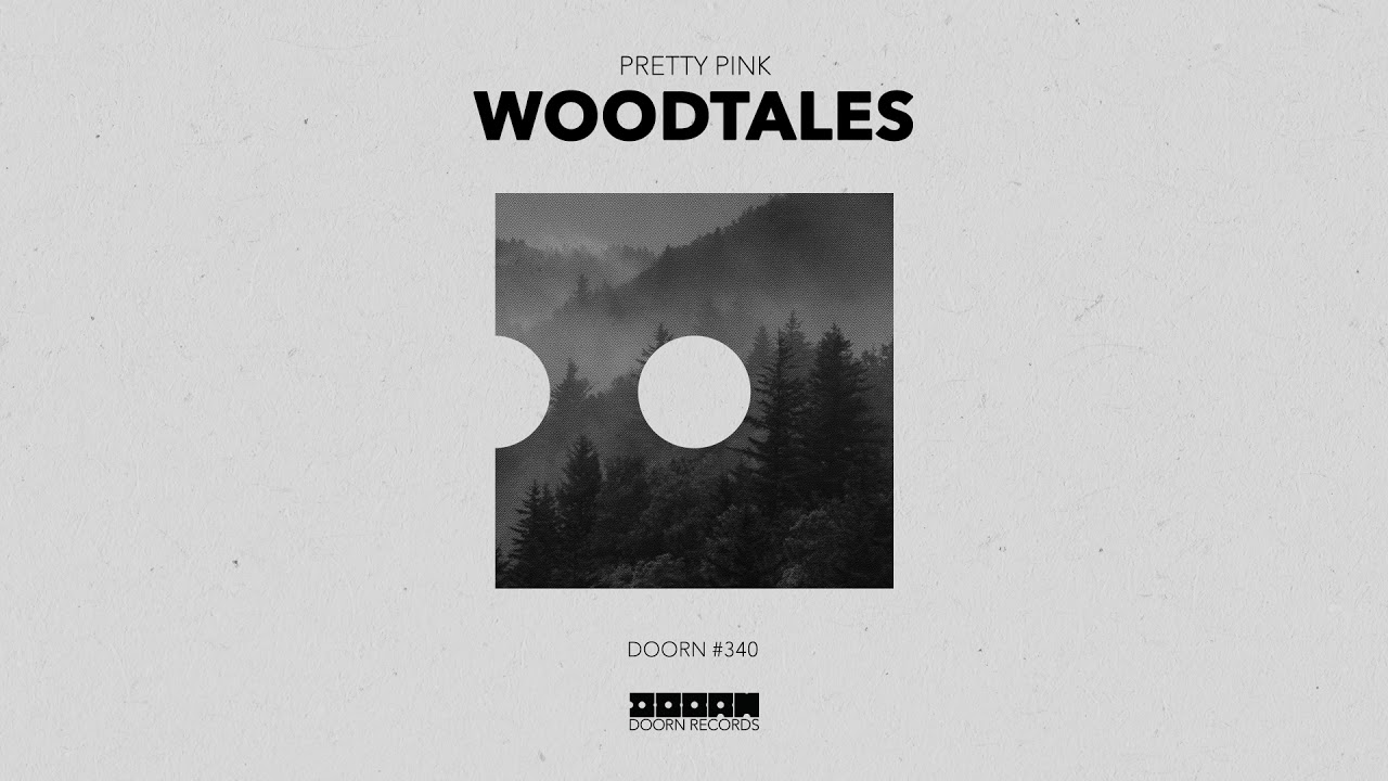 pretty pink woodtales official