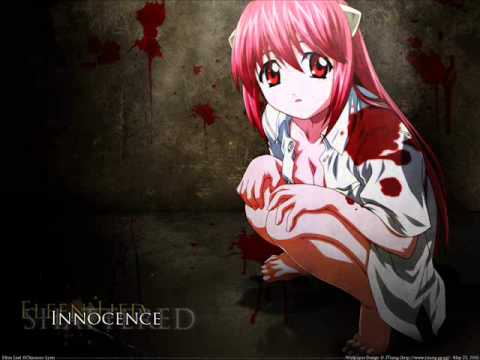 Elfen Lied - Lilium Music Box