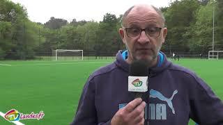 Foot Quart finale coupe des Landes FC St Martin Vs Saint Paul Sport