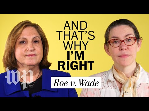 Opinion | Should Roe v. Wade become a thing of the past?