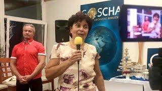 Pozoruhodné prohlášení o příchodu Ježíše Krista – Bohumila Truhlářová (SG 23, 14. 12. 2019)