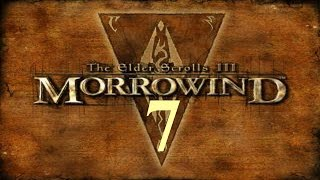 Let's Stream Morrowind: Part 7 - Missing Tax Collector