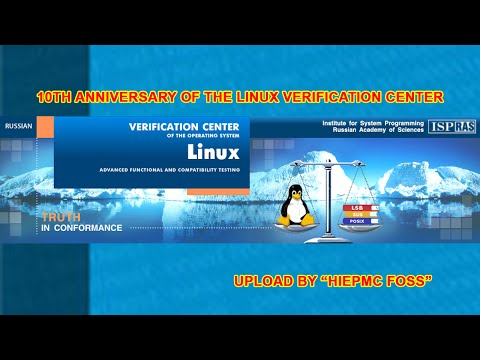 10th Anniversary of the Linux Verification Center -Verification of Real Software