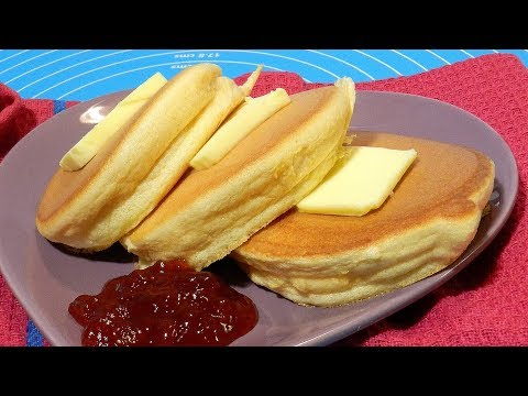 easy-fluffy-pancakes-recipe