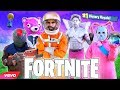 "FORTNITE RAP MUSIC VIDEO! - (DRAKE ""LOOK ALIVE"" PARODY)"