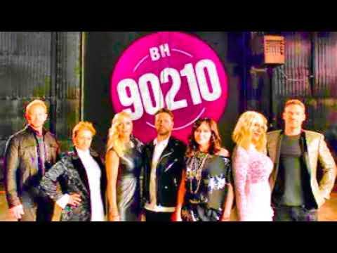 Beverly Hills, 90210 Reboot Trailer