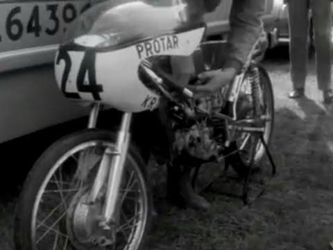 Giacomo Agostino wint TT Assen (1972)