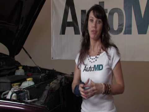 Auto Repair: How to Replace a Water Pump (CARDONE)