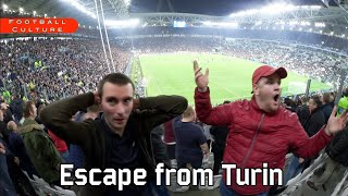 Escape from Turin