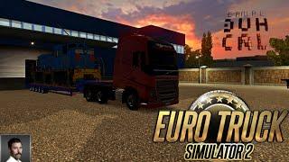 Euro Truck Simulator 2 . . . #29