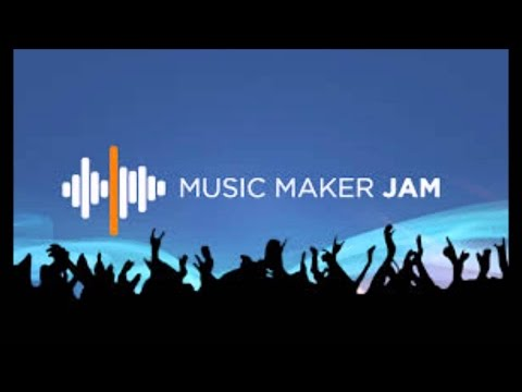 music maker jam from windows 10