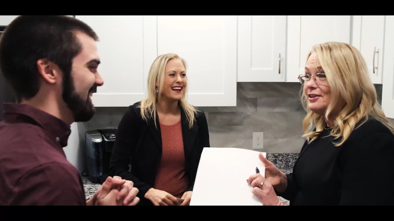 Where Clients Become Friends | KVRE Team
