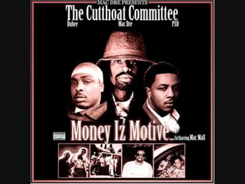the cutthoat committee - paper