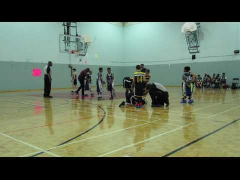 3 of 4 (Finals) Sun Youth vs Parc X (March 26, 2017)