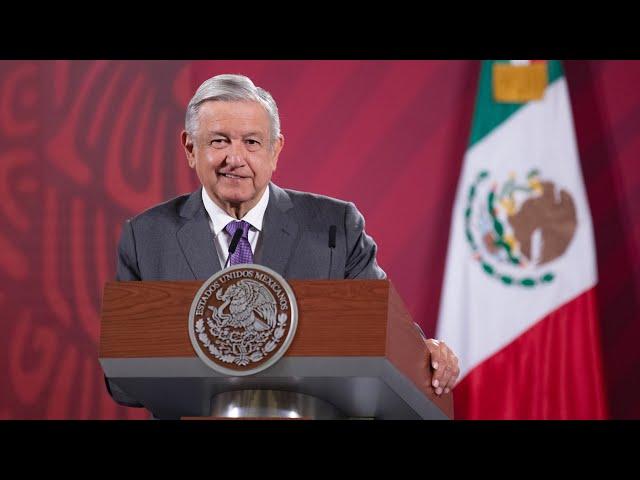 Federación respalda a Chihuahua ante aumento en casos de COVID-19. Conferencia presidente AMLO