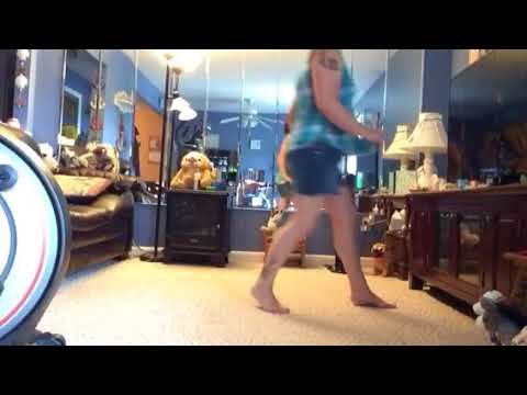 She Kept The Hotel Key Line Dance