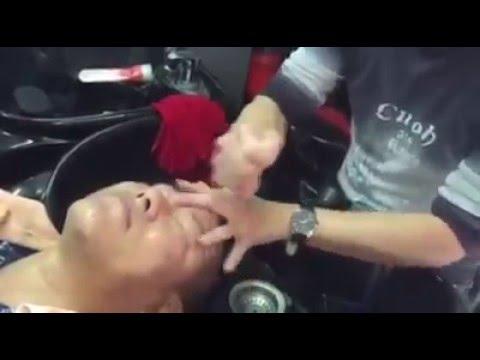 masa mặt cơ bản và nâng cao-Basic facial massage and enhance
