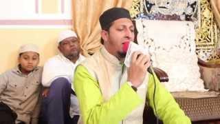 Taymullah Noorally Gause Aazam Bamane - 1080p Hd - QIC Mauritius