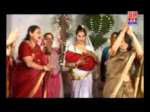 Lalana Ke Janam Sanskar Re | Bhojpuri Sohar | Madhubala Srivastav