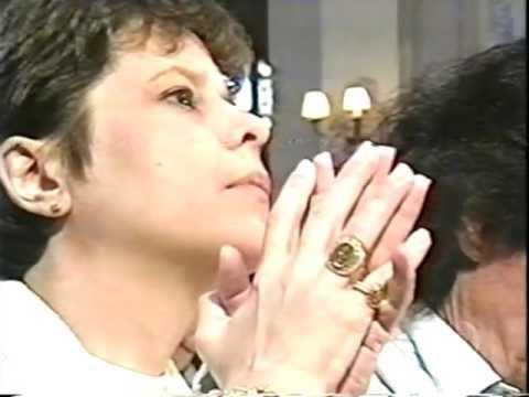 Roberto Carlos - A morte de Maria Rita Reportagens