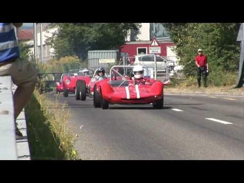 GP Suisse Berne Memorial 2009 - The Race