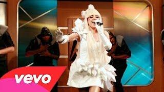 Lady Gaga - Just Dance (Live at Good Day New York!)