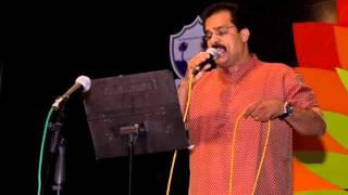 Anuragini itha En Karalil Virinja Pookkal - Murali Thirunavaya