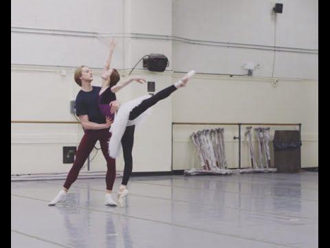 Episode 4: SWAN LAKE Bolshoi Ballet