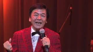 2016年10月16日 東京・草月ホール「広瀬敏郎歌手生活45周年リサイタル」...