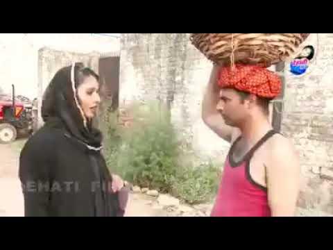 Hot talking funny video